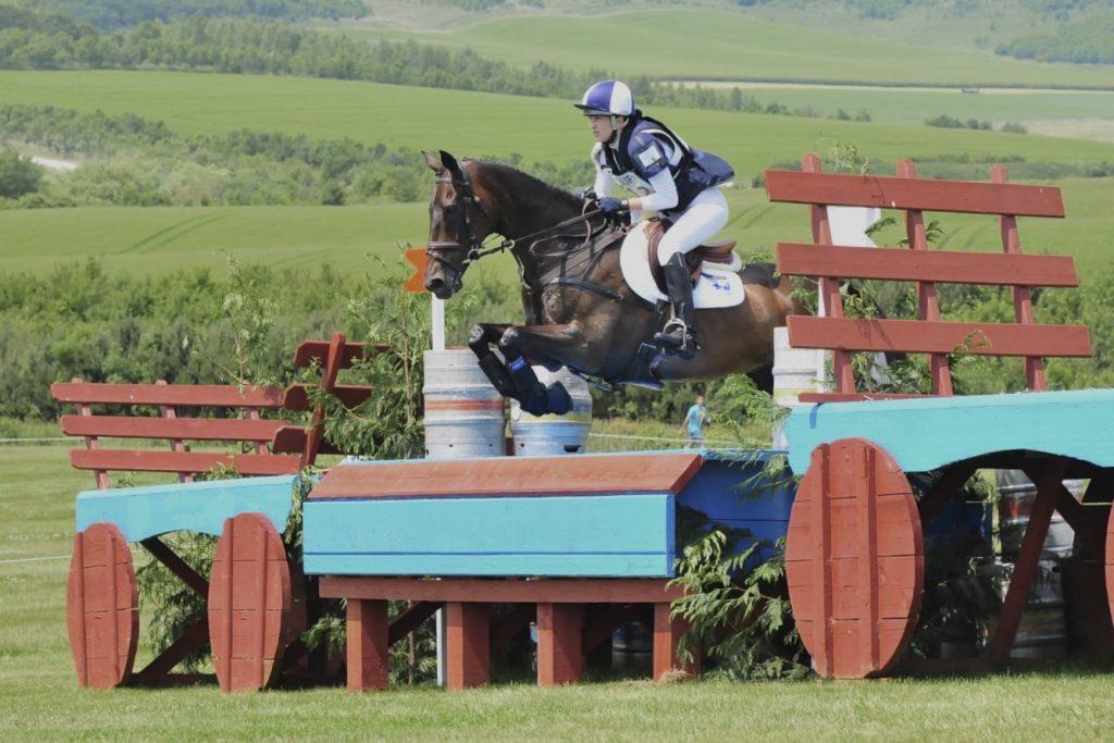 Equine Photographer at Barbury International